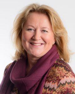 Anne Antson new employee