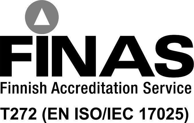 Logo FINAS-kuva